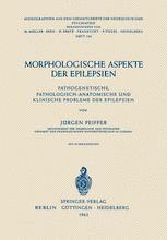 Morphologische Aspekte der Epilepsien