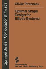 Optimal Shape Design for Elliptic Systems