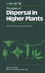 Principles of Dispersal in Higher Plants