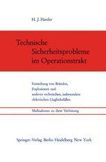 Technische Sicherheitsprobleme im Operationstrakt
