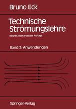 Technische Strömungslehre