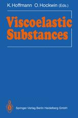 Viscoelastic Substances