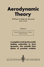 Aerodynamic Theory