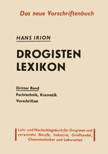 Drogisten-Lexikon
