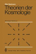 Theorien der Kosmologie