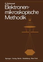 Elektronenmikroskopische Methodik