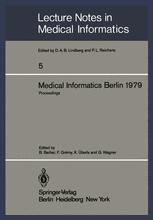 Medical Informatics Berlin 1979