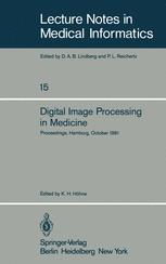 Digital Image Processing in Medicine