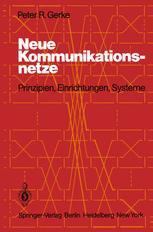 Neue Kommunikationsnetze