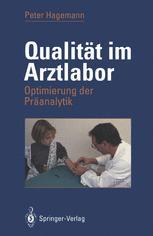 Qualität im Arztlabor
