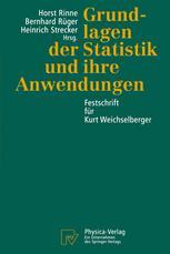 Grundlagen der Statistik und ihre Anwendungen