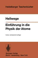 Einführung in die Physik der Atome