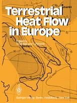 Terrestrial Heat Flow in Europe
