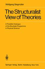 The Structuralist View of Theories