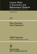 GERT Networks and the Time-Oriented Evaluation of Projects