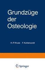 Grundzüge der Osteologie
