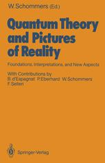Quantum Theory and Pictures of Reality