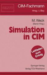Simulation in CIM