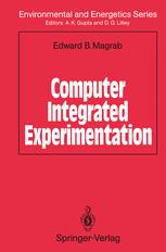 Computer Integrated Experimentation