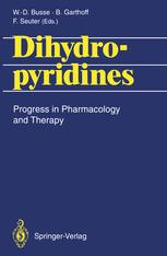 Dihydropyridines