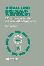 Abfall und Kreislaufwirtschaft