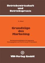 Grundzüge des Marketing