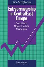 Entrepreneurship in CentralEast Europe