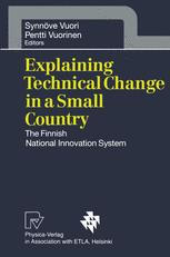 Explaining Technical Change in a Small Country