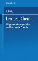 Lerntest Chemie