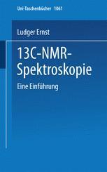 13C-NMR- Spektroskopie