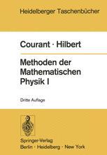 Methoden der Mathematischen Physik I