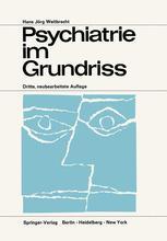 Psychiatrie im Grundriss