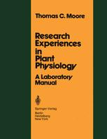 Research Experiences in Plant Physiology
