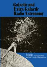Galactic and Extra-Galactic Radio Astronomy