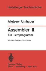Assembler II