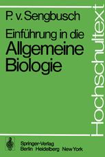 Einführung in die Allgemeine Biologie