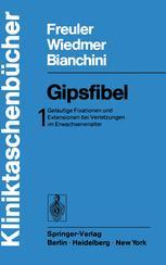Gipsfibel
