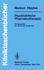 Psychiatrische Pharmakotherapie