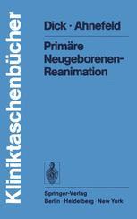 Primäre Neugeborenen- Reanimation