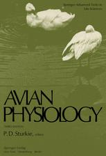 Avian Physiology