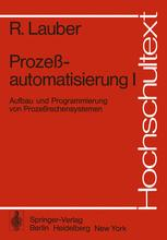 Prozeßautomatisierung I