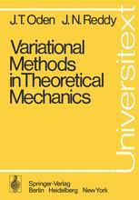 Variational Methods in Theoretical Mechanics