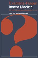 Examens-Fragen Innere Medizin