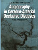Angiography in Cerebro-Arterial Occlusive Diseases