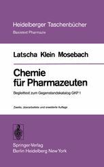 Chemie für Pharmazeuten