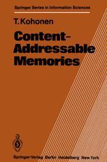 Content-Addressable Memories
