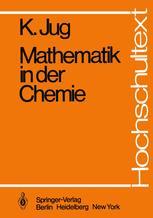 Mathematik in der Chemie
