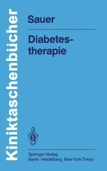 Diabetestherapie