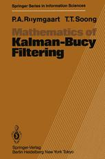 Mathematics of Kalman-Bucy Filtering