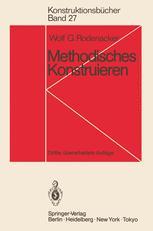 Methodisches Konstruieren
